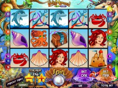 Lucky Mermaid Slots - MultiSlot