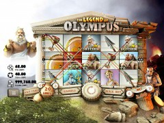 The Legend of Olympus tragaperras77.com Rabcat Gambling 3/5