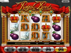 Royal Reels - Betsoft